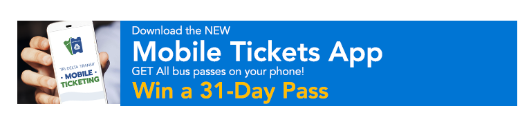 TDT Mobile Tickets